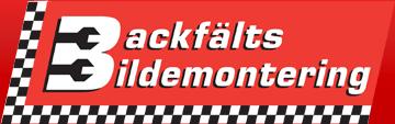 Backf�lts Bildemontering